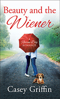 Beauty and the Weiner: A Rescue Dog Romance