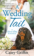 Wedding Tail: A Rescue Dog Romance