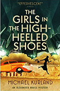 The Girl in the High-Heeled Shoes