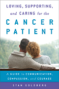 Loving, Supporting & Caring for the Cancer Patient